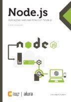 Aplicações web real-time com Node.js (ebook)