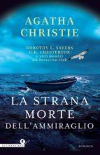 La strana morte dell'ammiraglio (ebook)
