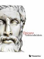 Lettera sulla felicità (ebook)
