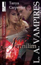 Nephilim - L. A. Vampires 1 (ebook)