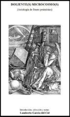 DOLIENTE(S) MICROCOSMO(S) (ANTOLOGÍA DE FRASES PESIMISTAS) (ebook)