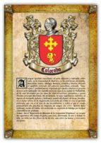 Apellido Colorado / Origen, Historia y Heráldica de los linajes y apellidos españoles e hispanoamericanos