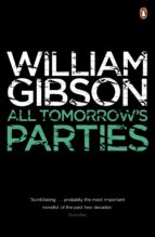 All Tomorrow's Parties (ebook)