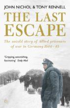 The Last Escape (ebook)