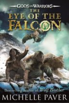 The Eye of the Falcon (Gods and Warriors Book 3) (ebook)