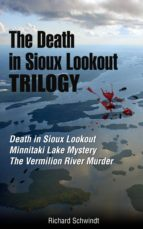 The Death in Sioux Lookout Trilogy (ebook)
