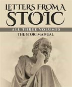 Letters from a Stoic: All Three Volumes (ebook)