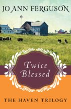 Twice Blessed (ebook)