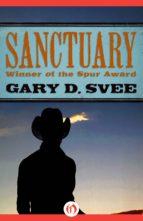Sanctuary (ebook)