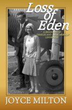 Loss of Eden (ebook)