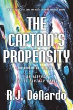 The Captain's Propensity (ebook)