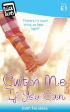 Cwtch Me If You Can (ebook)