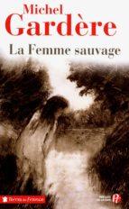 La Femme sauvage (ebook)