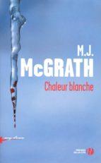 Chaleur blanche (ebook)