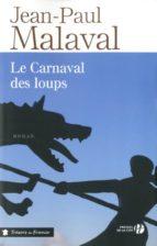 Le carnaval des loups (ebook)