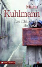 Les chimères de l'exil (ebook)