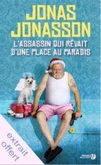 L'assassin qui rêvait d'une place au paradis - Extrait (ebook)