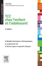 TCC chez l'enfant et l'adolescent (ebook)