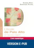 Ecole de Palo Alto (ebook)