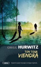 Ton tour viendra (ebook)