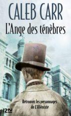 L'ange des ténèbres (ebook)