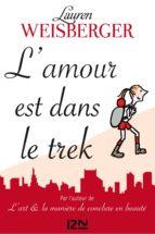 L'amour est dans le trek (ebook)