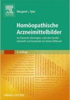 Homöopathische Arzneimittelbilder (ebook)