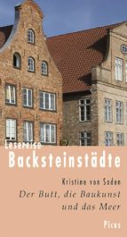 Lesereise Backsteinstädte (ebook)