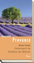Lesereise Provence (ebook)