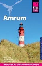 Reise Know-How Amrum: Reiseführer für individuelles Entdecken (ebook)