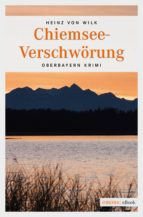 Chiemsee-Verschwörung (ebook)