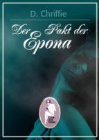 Der Pakt der Epona (ebook)