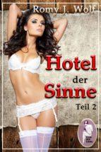 Hotel der Sinne, Teil 2 (ebook)