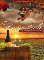 Wingertleich - Ein toter Pfarrer im Weinberg (ebook)
