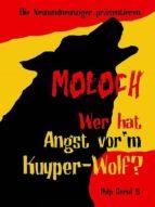 MOLOCH - Wer hat Angst vor'm Kuyper-Wolf? (ebook)
