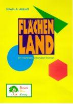 Flächenland (ebook)