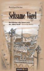 Seltsame Vögel (ebook)