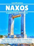 Naxos - La guida turistica (ebook)