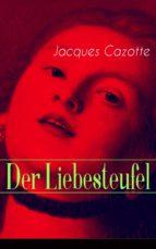 Der Liebesteufel (Vollständige deutsche Ausgabe) (ebook)