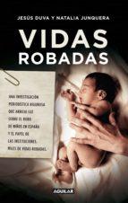 Vidas robadas (ebook)