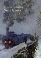 Siete trenes (ebook)