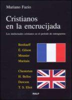 Cristianos en la encrucijada (ebook)