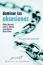 Dominar las obsesiones (ebook)