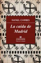 La caída de Madrid (ebook)