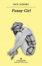 Funny Girl (ebook)