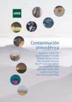 Contaminación atmosférica (ebook)
