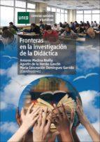 Fronteras en la investigación de la didáctica (ebook)