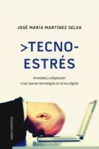 Tecnoestrés (ebook)