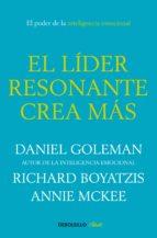 El líder resonante crea más (ebook)