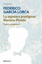 La zapatera prodigiosa | Mariana Pineda (Teatro completo 1) (ebook)